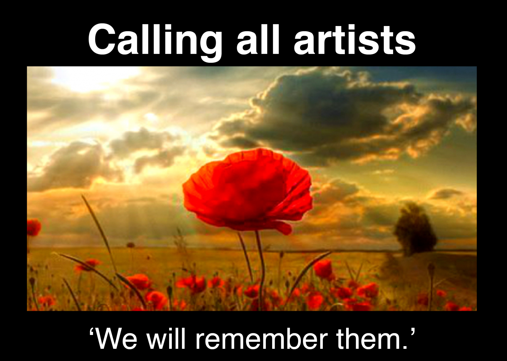 TAP Gallery is inviting artists to exhibit from April 23 to May 7, 2014
