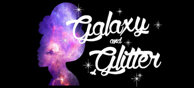 Step into a glittering galaxy of art....  Galaxy and Glitter Thursday March 3, 6-10pm in conjunction with Sydney Mardi Gras!