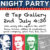 Election Party Poster
