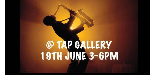 Sunday Jazz Jam Sessions Sunday 19th June 3-6 pm. Open Mic. All Musicians welcome.