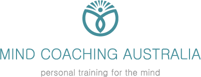 MIND COACHING AUSTRALIA personal training for the mind Wednesday Mornings 10 - 11am & Wednesday evenings 7pm