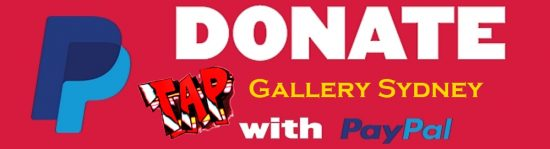 Donate to TapGallery
