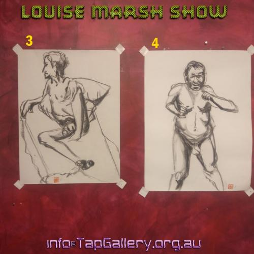 Drawings by LouiseMarsh$75 each