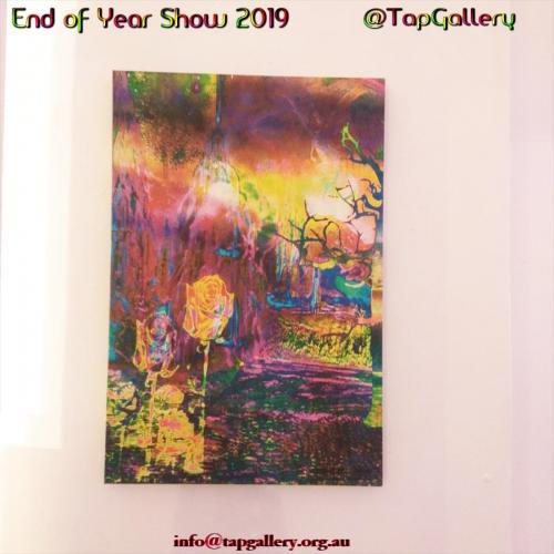 End of Year Group Show